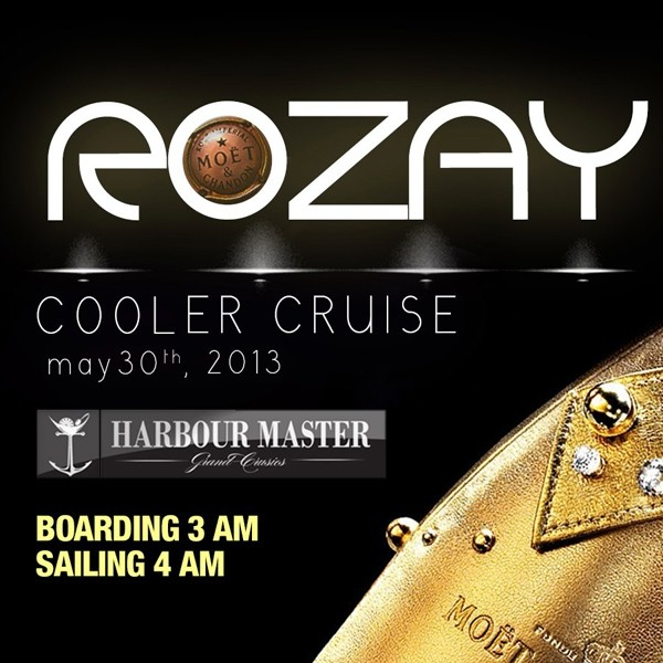 Rozay Cooler Cruise