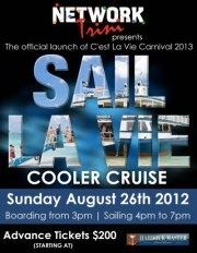 Sail La Vie Cooler Cruise