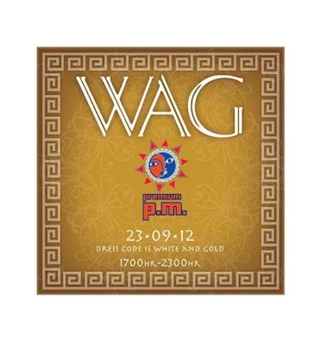 PM: WAG
