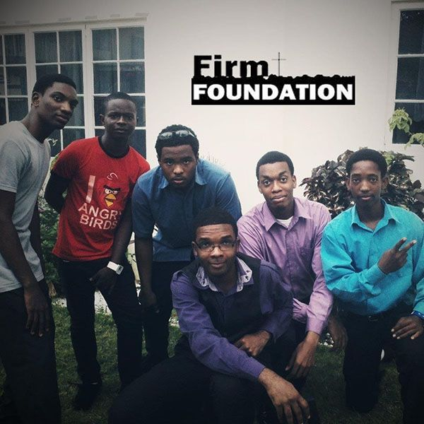 Firm Foundation Exclusive: An Evening To Remember