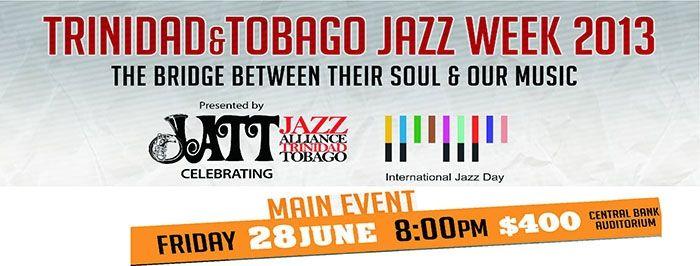 T&T Jazz Week 2013