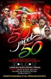 50 Meets 50