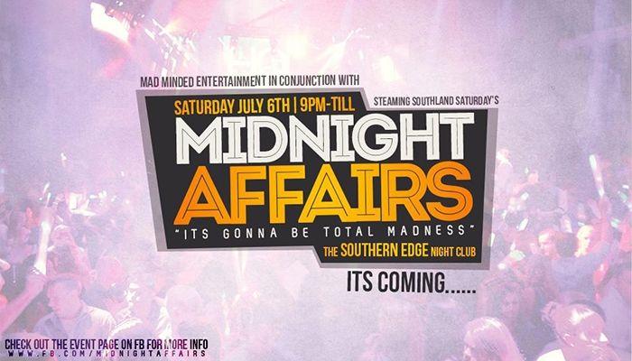 Midnight Affairs