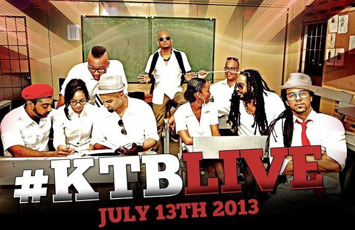 #KTBLIVE The Concert
