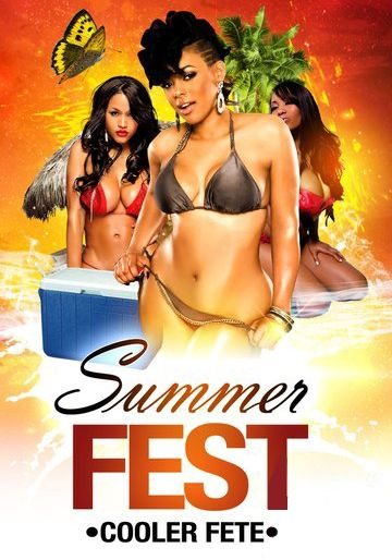 Summer Fest 2013 Cooler Fete: High Definition