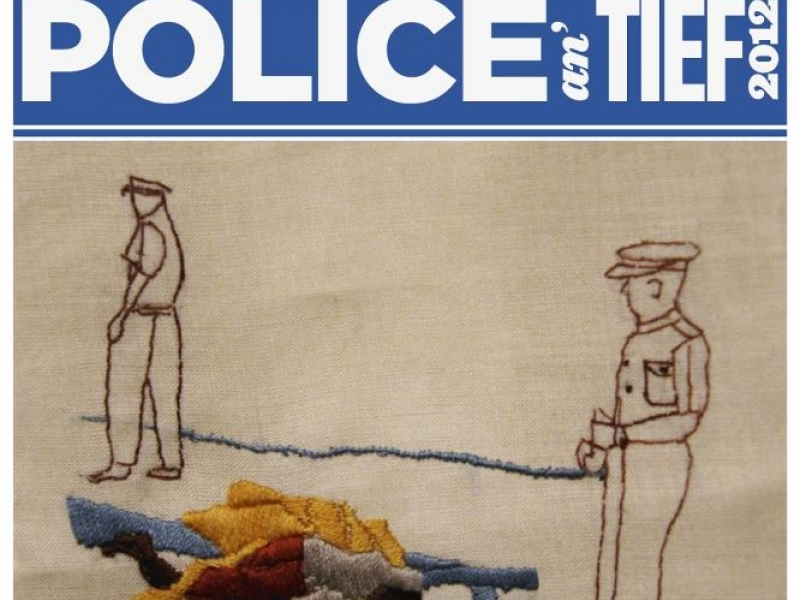 Police an' Tief: Adele Todd