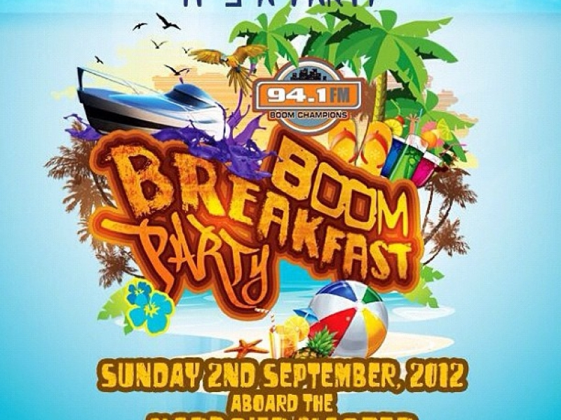 The Boom Breakfast Party (BBP)