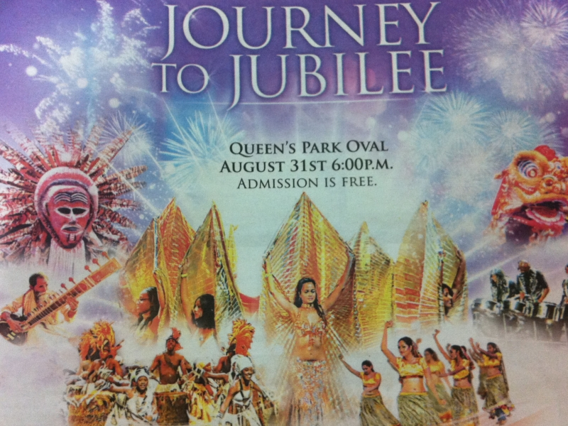 Journey to Jubilee
