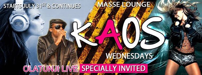 Kaos Wednesdays