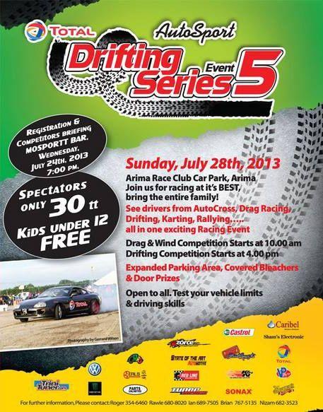 AutoSport Drag & Wind 6