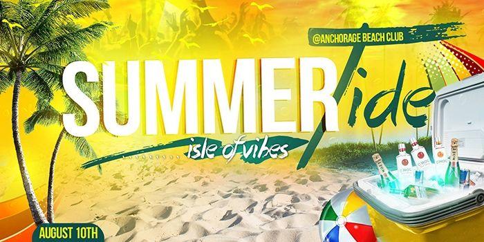 Summer Tide: Isle of Vibes