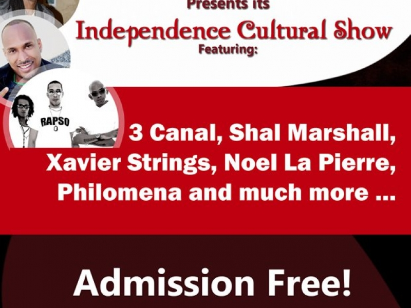 Independence Cultural Show