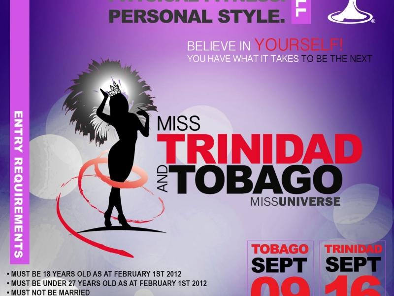 Miss Trinidad and Tobago Universe: Tobago Casting Call