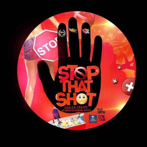 Stop That Sh0t
