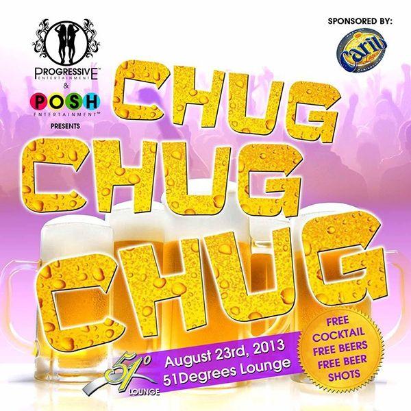 Chug Chug Chug
