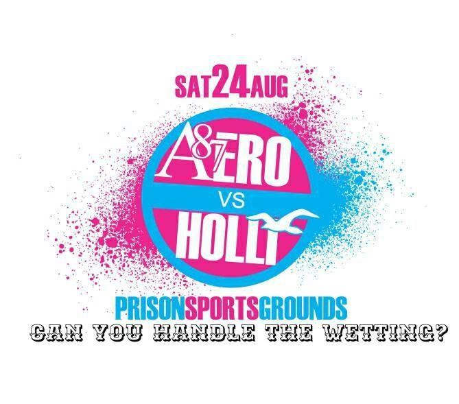 Aero VS Holli