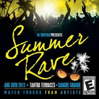 Summer Rave (ST3 Part 2)