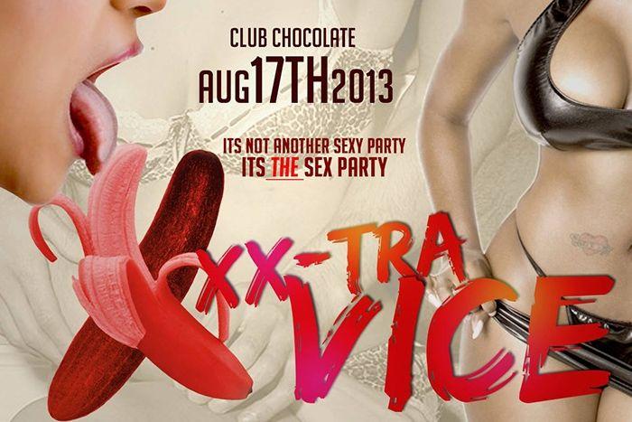 XXX-TRA Vice