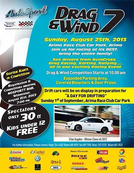 AutoSport Drag & Wind 7