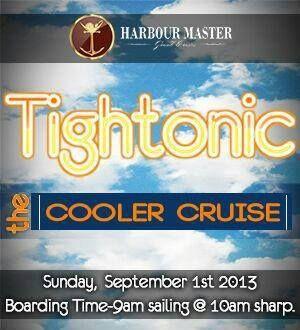 Tightonic Cooler Cruise