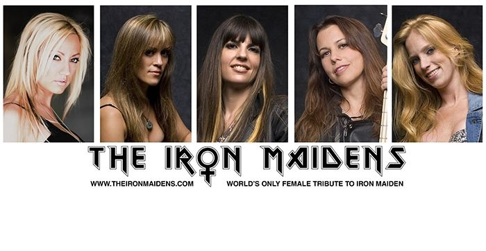Rock 'n' Roll 2013: The Iron Maidens