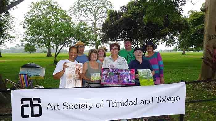 Paint Trinidad & Tobago 2013