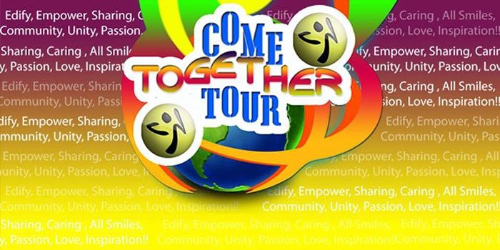Come Together Tour 2013