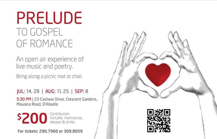 Prelude To The Gospel Of Romance