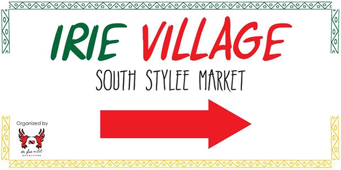 Irie Village September Market