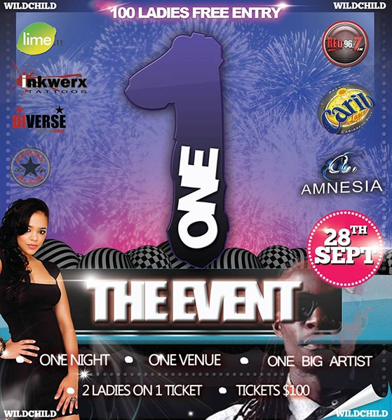 1: The Event