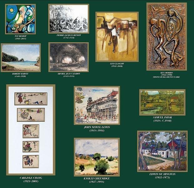 Precious Paintings 2013