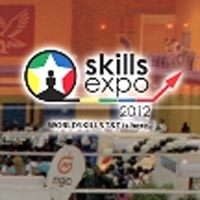 Career Fair and Skills Expo 2012