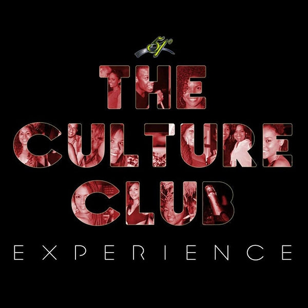 The Culture Club at 51 Degrees