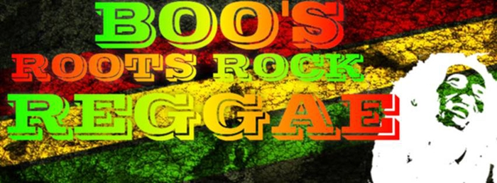 Boo's Roots Rock Reggae