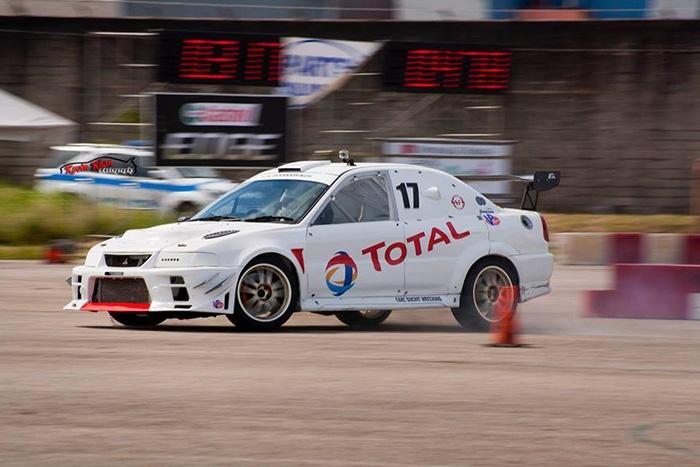 AutoSport Drag & Wind 8