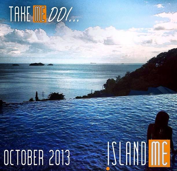 islandME Magazine Presents D.D.I. ME