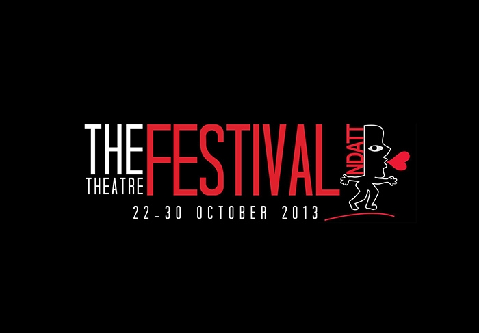 The NDATT Theatre Festival 2013: Live Music By Gyazette