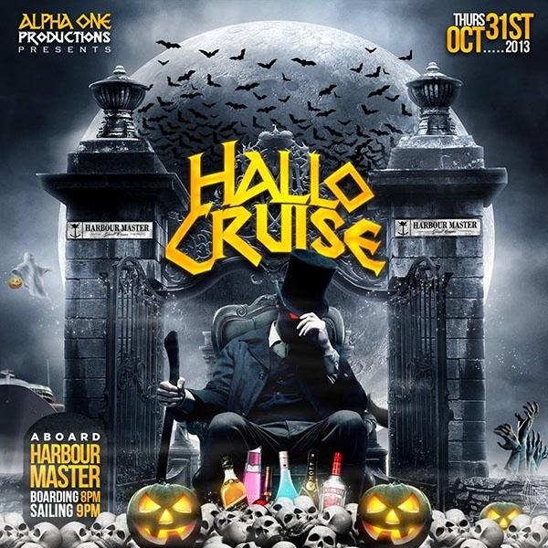 Hallo-Cruise