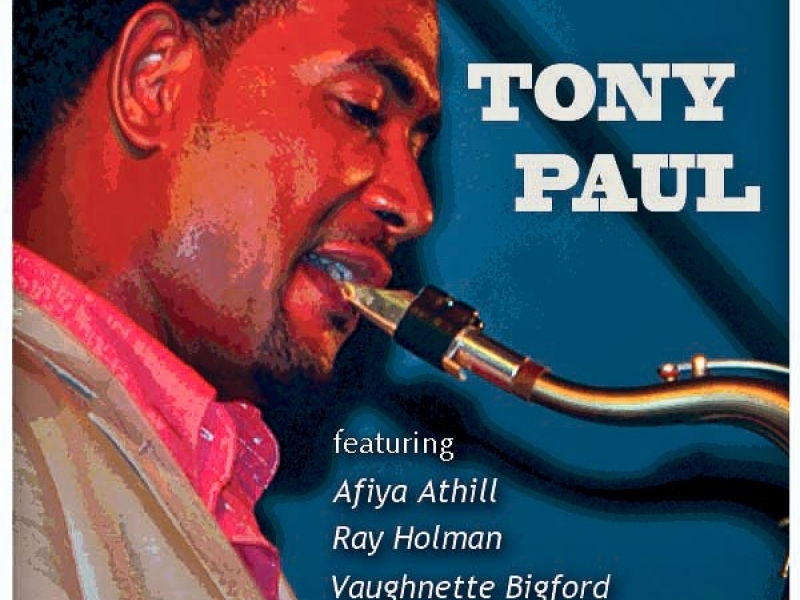 An Evening of Jazz 2012: Tony Paul