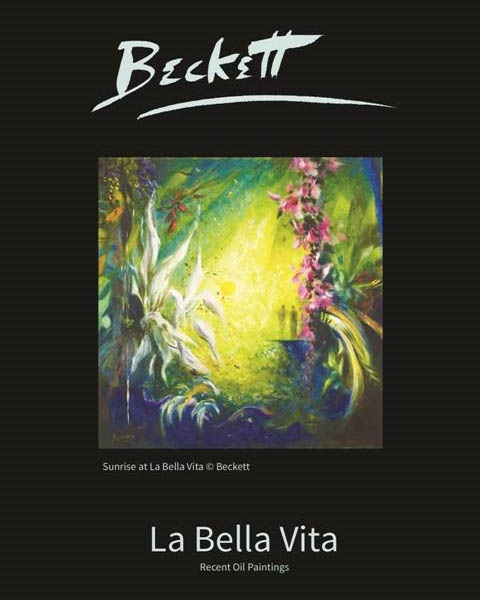 La Belle Vita: An Exhibition By Sarah Beckett