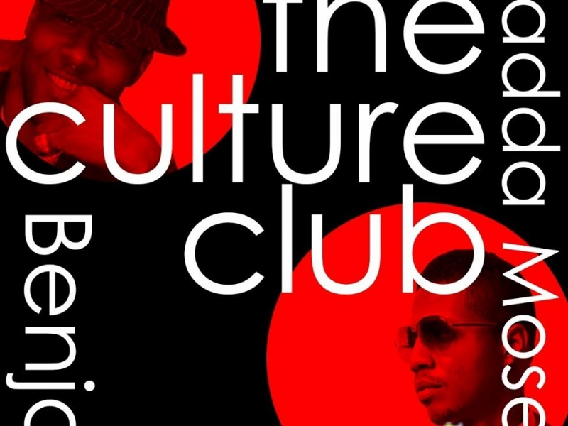 The Culture Club at 51 Degrees Presents Fadda Moses & Benjai