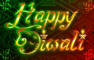 Divali Celebrations 2013