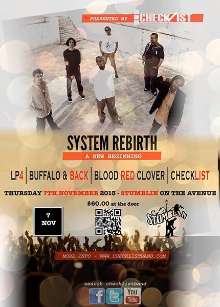 System Rebirth