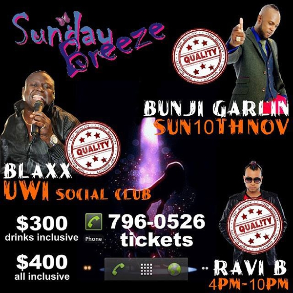 Sunday Breeze All Inclusive
