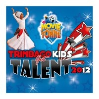 MovieTowne Trinbago Kids Got Talent 2012  - FINALS