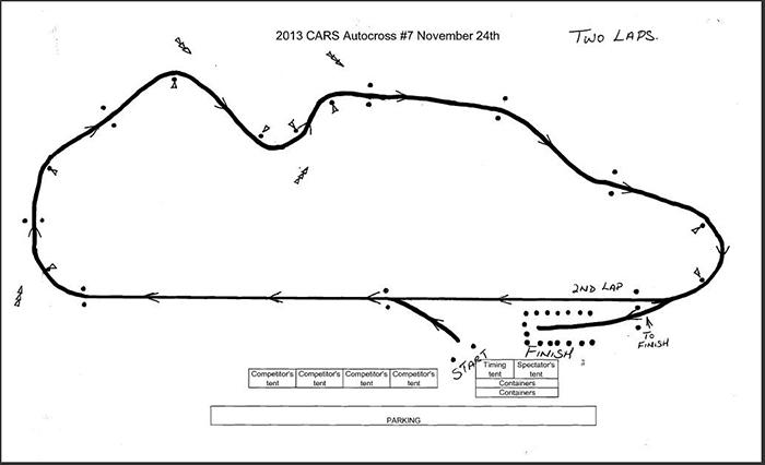 Autocross 7