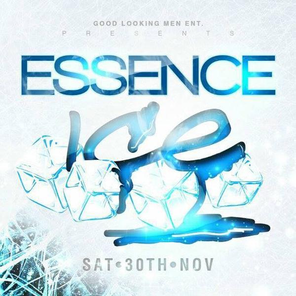 Essence Ice