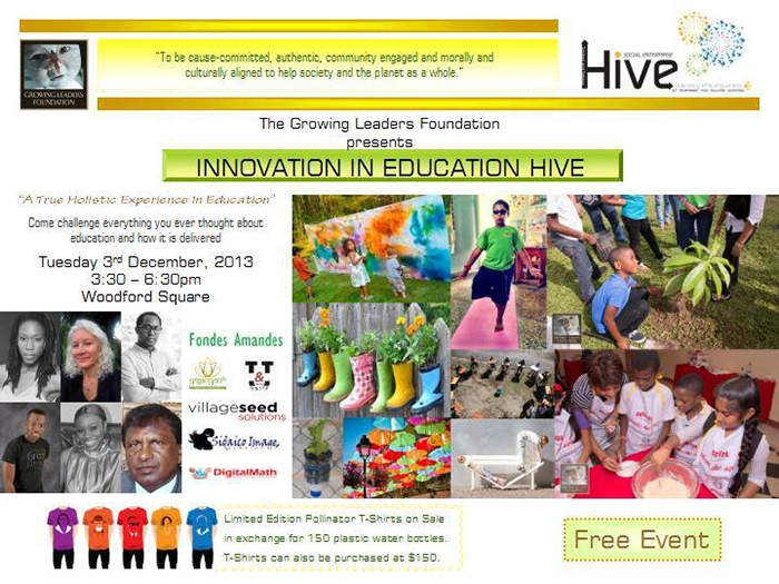 Innovation In Education Hive