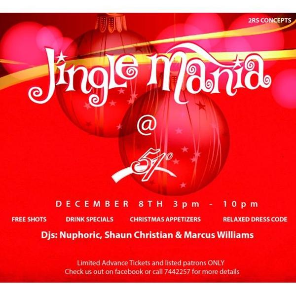 Jingle Mania