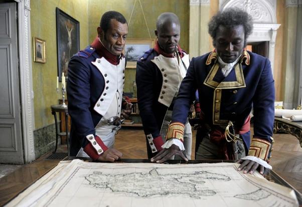 Toussaint L'Ouverture Parts 1 & 2